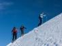 Skitour Sangigrat 2011